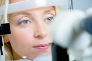 Bilan avant chirurgie réfractive de l'oeil