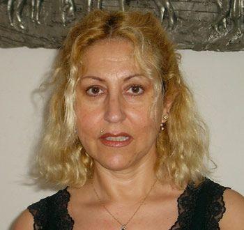 Marie-Paule Dos Santos