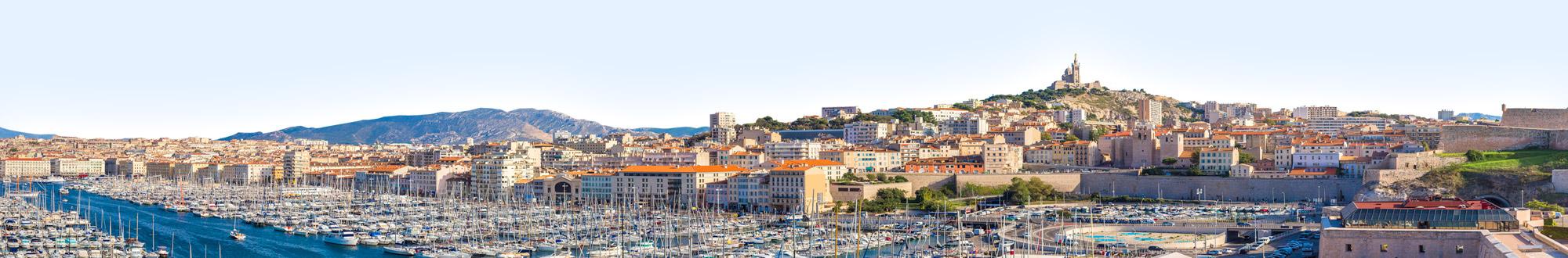 Centre vision à Marseille
